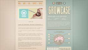 Growcase | Designer