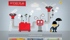 Html5lab | Web Design