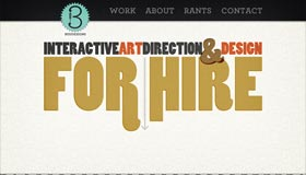Bud Designs | Web Design