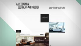 Mark Dearman | Designer
