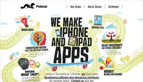 Polecat | iPhone Development