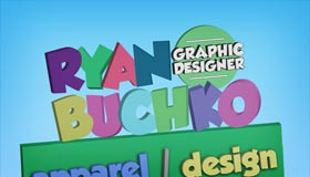 Ryan Buchko | Graphic Designer