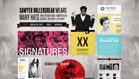Sawyer Hollenshead | Web Design