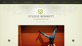 Studio Bennett | Photography & Design