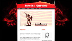 The Devil's Garage