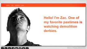 Zac Bettendorf | Design
