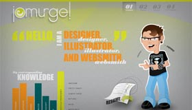 Jomurgel | Web Design