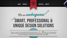 Webzguru | Web Design