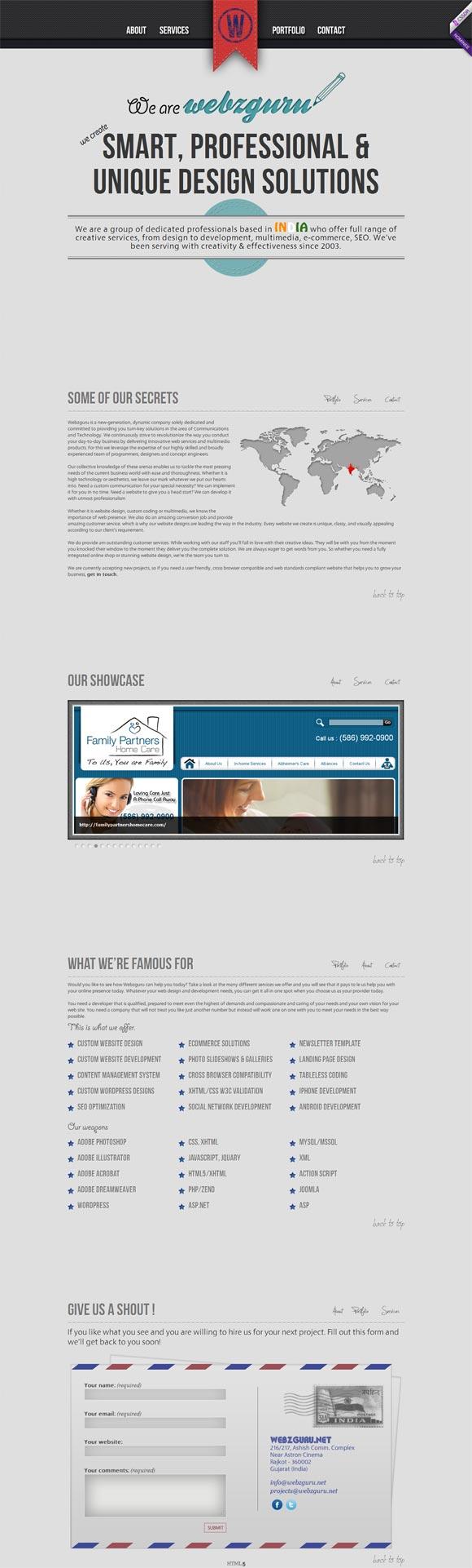 Webzguru | Web Design