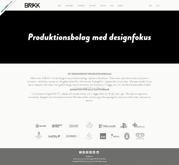 Brikks-Portfolio