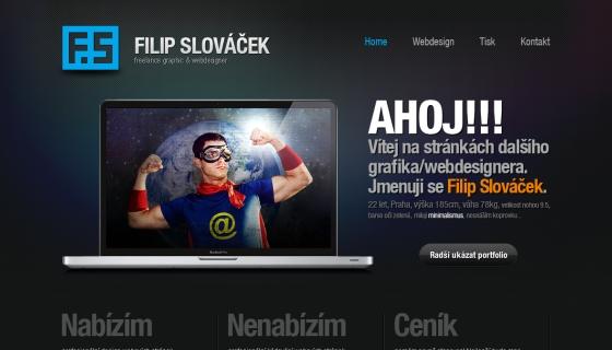 Filip Slovacek