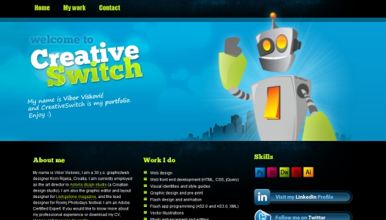 CreativeSwitch