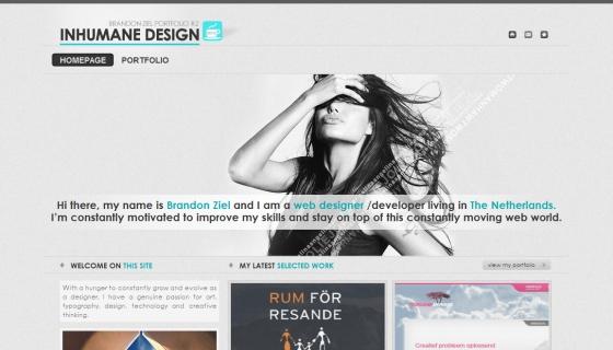 Inhumane Design
