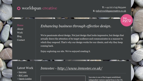 Worldspan Creative