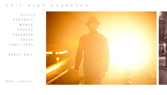 Eric Ryan Anderson