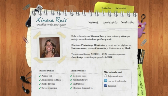 Ximena Ruiz