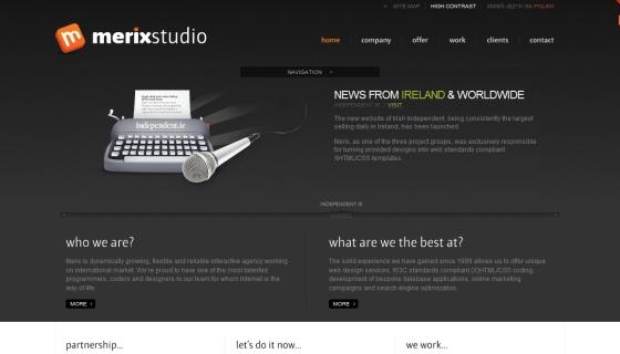Merix Studio