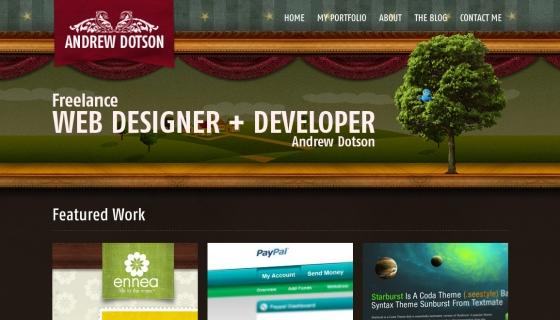 Andrew Dotson