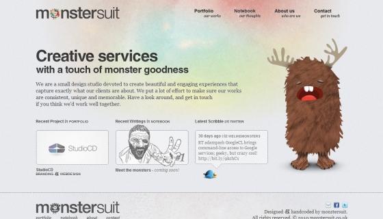 MonsterSuit