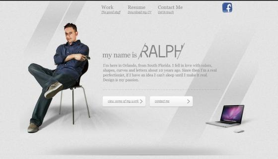 Ralph Millard