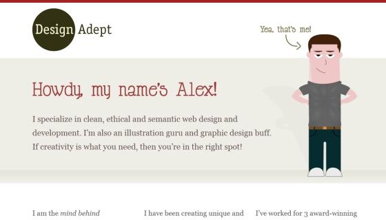 Design Adept