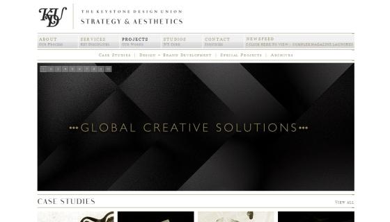 The Keystone Design Union
