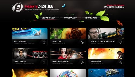Phunk'n Creative