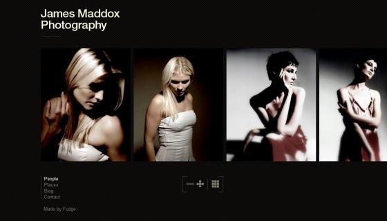 James Maddox