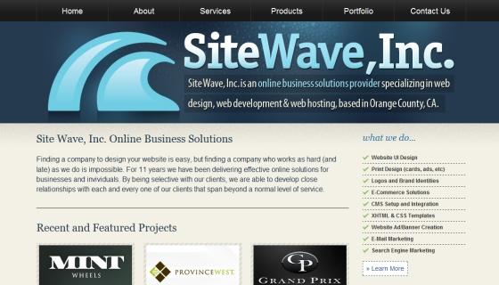 SiteWave
