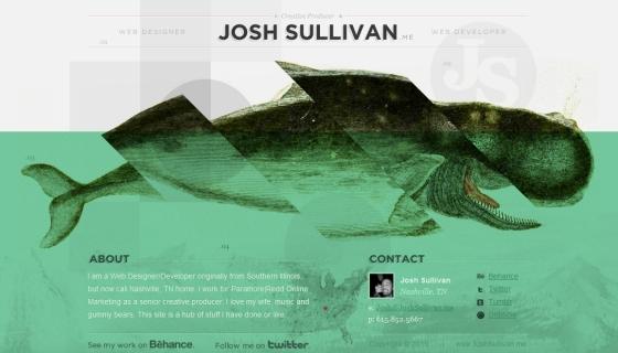 Josh Sullivan