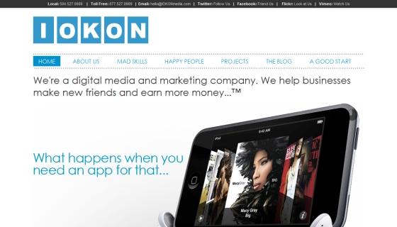 Iokon Media