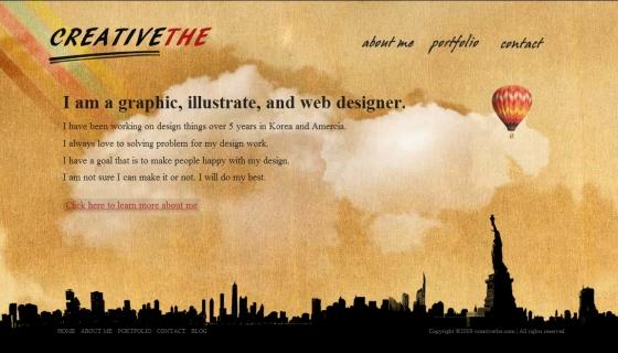 CreativeThe