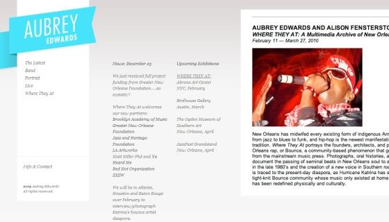 Aubrey Edwards