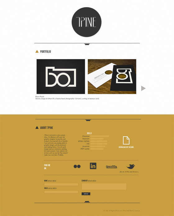 7Pine Design