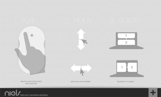 GRAPHISTE | Web Designer