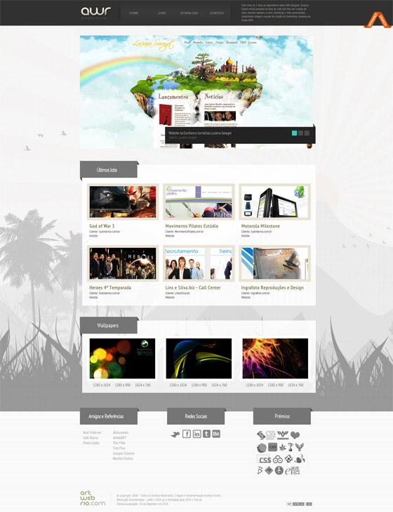 Art Web Rio