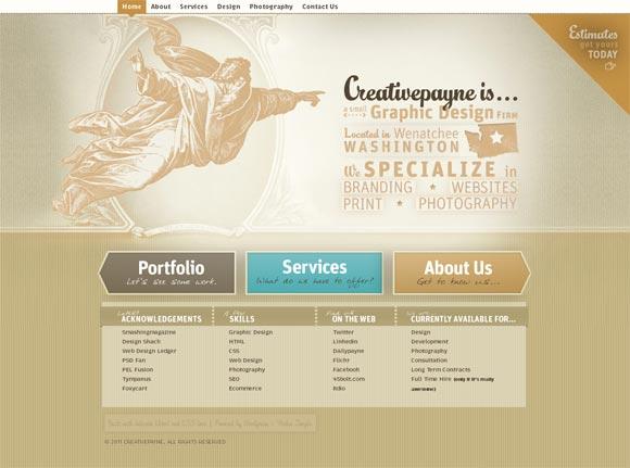 Creativepayne | Graphic Design
