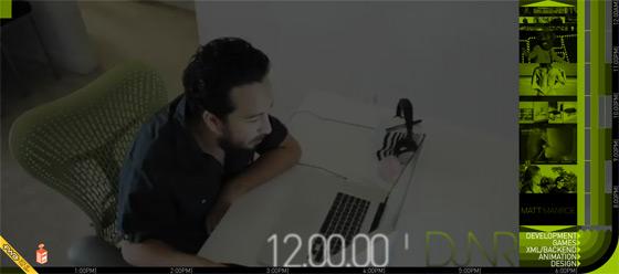DJNR | Web Designer