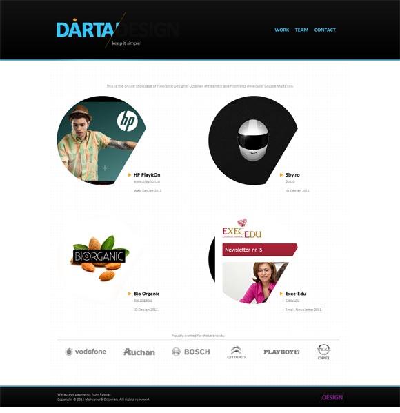 Darta Design