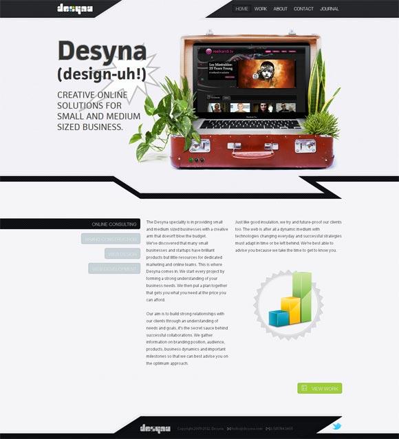 Desyna | Design