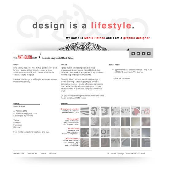 Manik Rathee | Graphic Design
