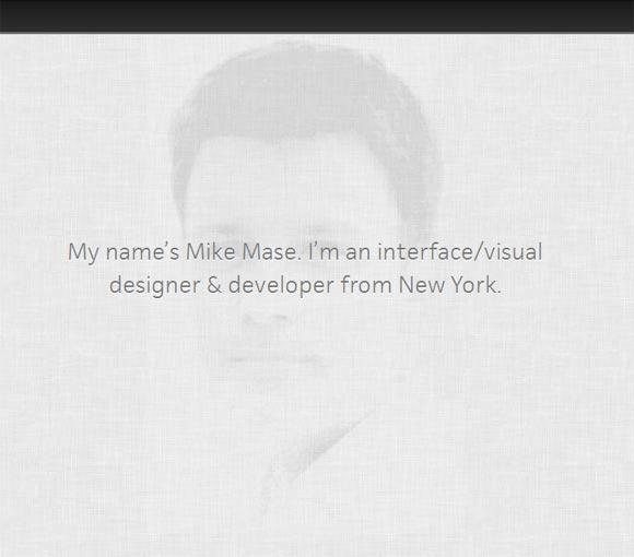 Mase | Design