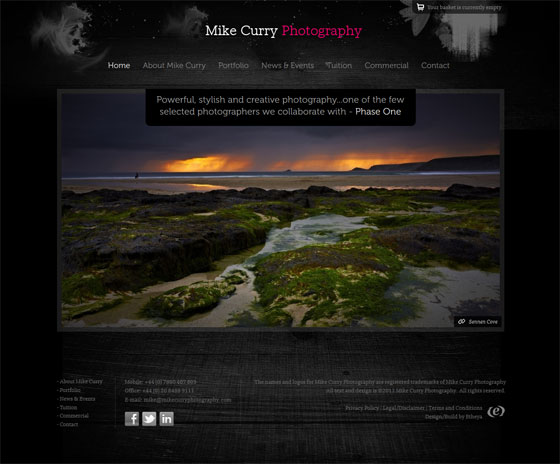 Mike Curry Photography | Photography