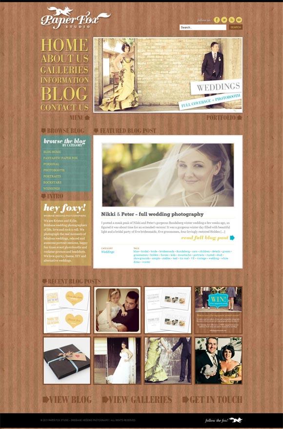 Paper Fox Studio | Photography