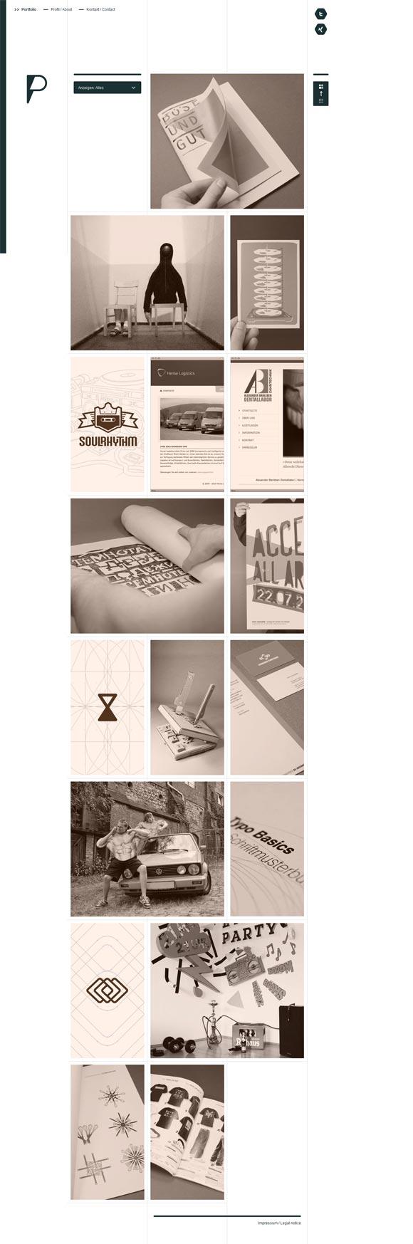 Pixelot | Design
