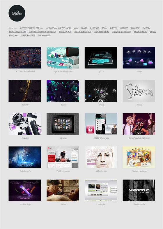 Solvstrom | Designer