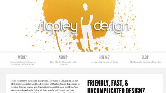 Stapley Design | Designer