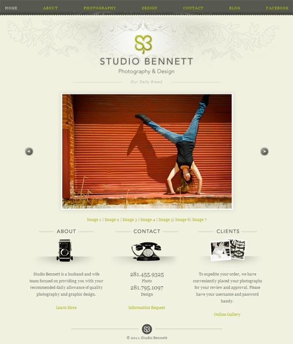 Studio Bennett | Photography & Design