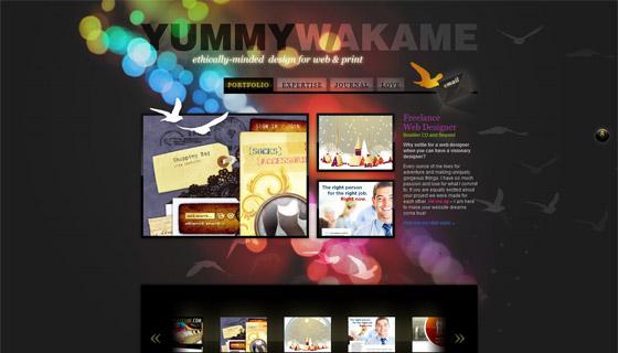 Yummy Wakame