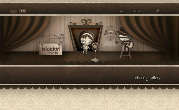 Blocksi   Animation